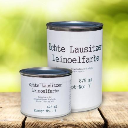 Lausitzer Leinoelfarbegroß-klein