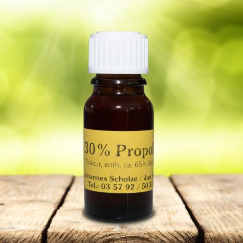 Propolis-Binenprodukt